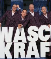 04.07.2009 WASCHKRAFT - Wittlich