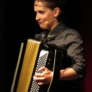 25.04.2014 Carmela de Feo
