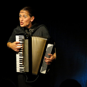Carmela de Feo