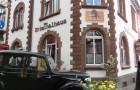 Eifel Kulturtage 2015-Hillesheim Kriminalhaus