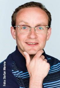 """08.09.2017 - Wigald Boning """"Butter, Brot und Läusespray"""""""