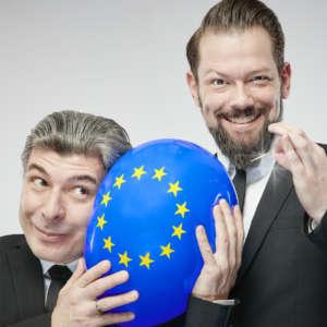 """22.09.2018 - ONKEL FISCH 'Europa - Wenn ja, wie viele'<span id=""""ektaus"""">AUSVERKAUFT</span>"""
