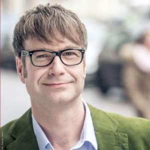 """26.05.2018 - Volker Weininger 'Bildung.Macht.Schule'<span id=""""ektaus"""">AUSVERKAUFT</span>"""