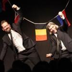 22.09.2018 - ONKEL FISCH 'Europa - Wenn ja, wie viele'