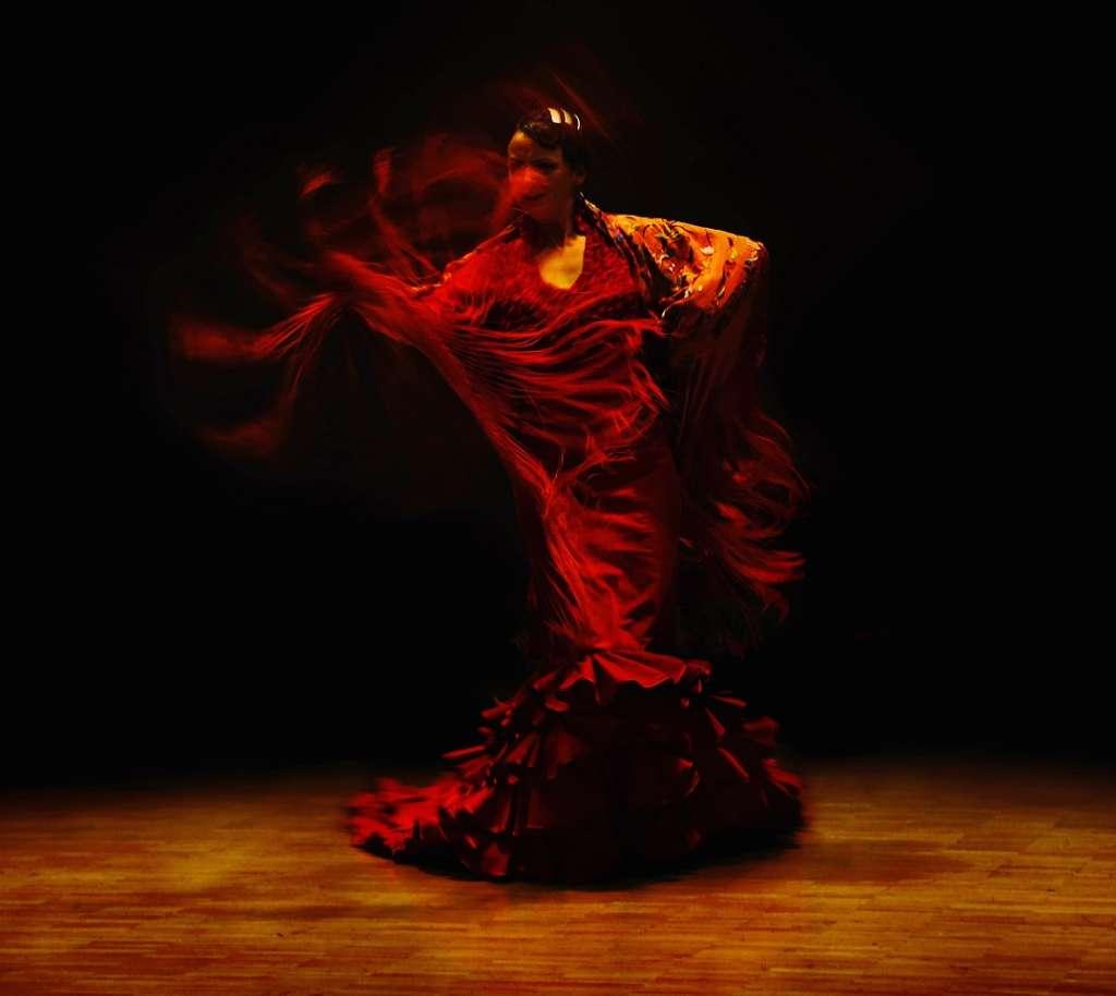 """14.06.2019 - Sabrina Le Guen 'Flamenco & Tapas'<span id=""""ektaus"""">AUSVERKAUFT</span>"""