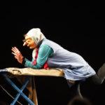 13.04.2019 – Kabarett à la surprise 'Im Dreierpack'