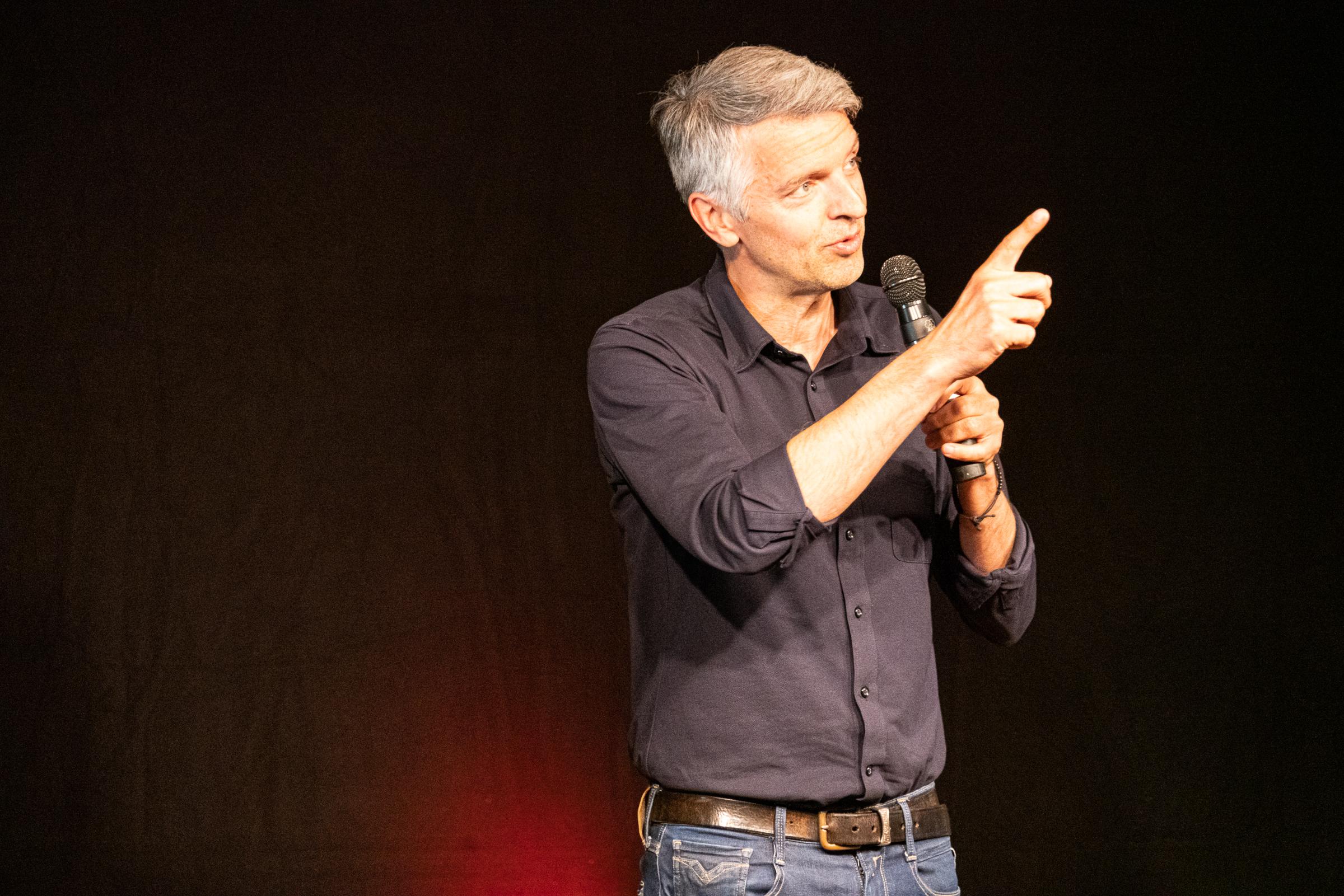 15.06.2019 - Johannes Flöck 'Verlängerte Haltbarkeit'