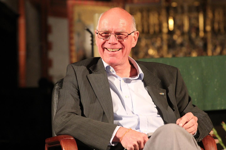 23.08.2019 – Norbert Lammert 'Europa? Europa!'