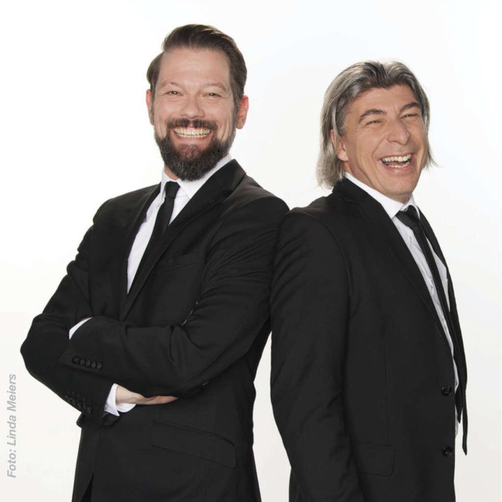 22.01.21 - ONKEL FISCH und ihr satirischer Jahresrückblick