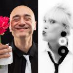 """15.05.21 Andrea Badey & Matthias Ebbing  """"Schwarze Schafe, heute ganz in Weiß"""""""