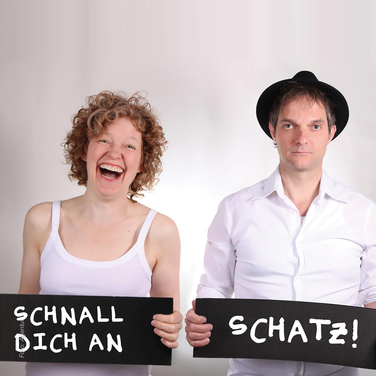 """26.06.21 Reisegruppe Ehrenfeld """"Schnall Dich an, Schatz"""""""